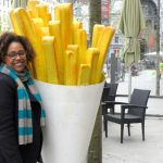 Travel & Food: eten in Antwerpen (part 1)