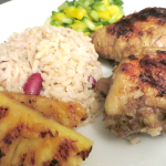 RECEPT: Jamaicaanse jerk chicken