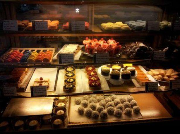 bakery kopenhagen