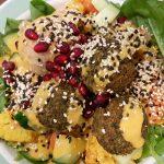 4 gezonde lunchtenten in Amsterdam