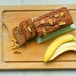 RECEPT: gezonde Surinaamse bruine koek
