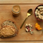RECEPT: homemade madame Jeanette pindakaas