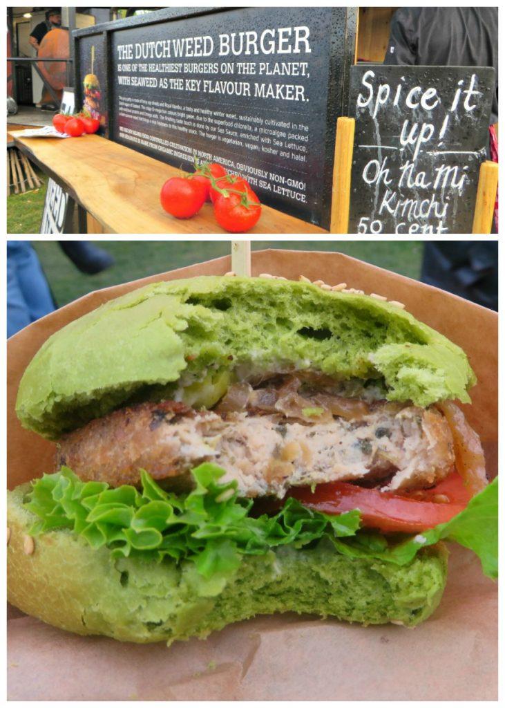 The Dutch Weed Burger Rollende Keukens 2