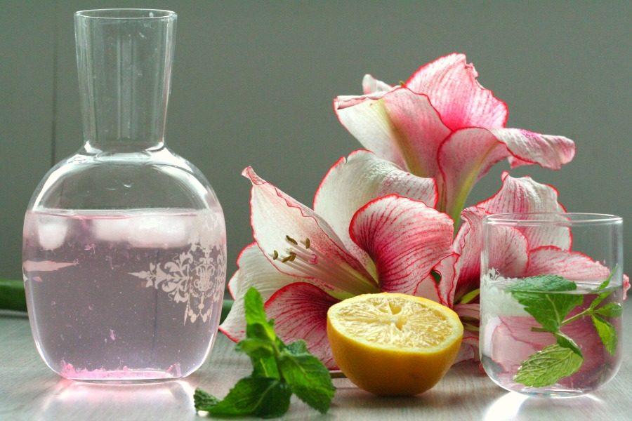 recept surinaamse cola rozen limonade stroop