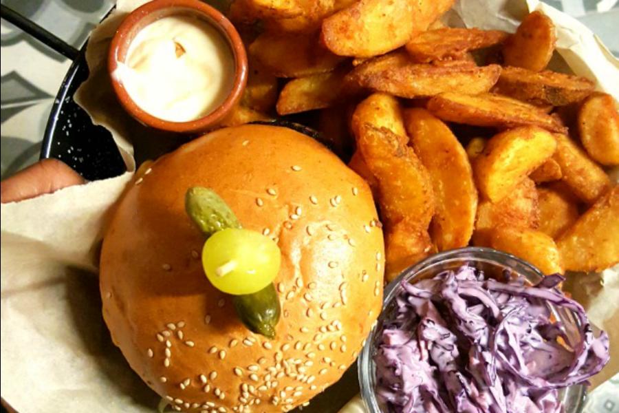 soulburger 2 amsterdam