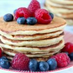 RECEPT: de luchtigste American pancakes