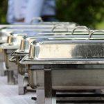 11 x Surinaamse catering voor hapjes, gerechten en gebak