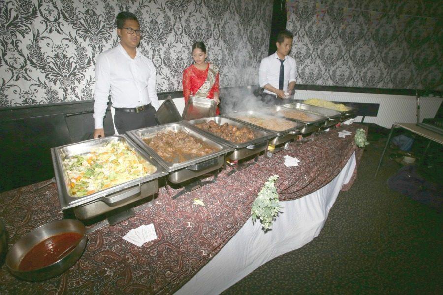 beste surinaamse catering ramini