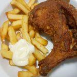 Waar vind je het lekkerste fastfood in Paramaribo?