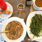 Travel & Food: eten in Paramaribo