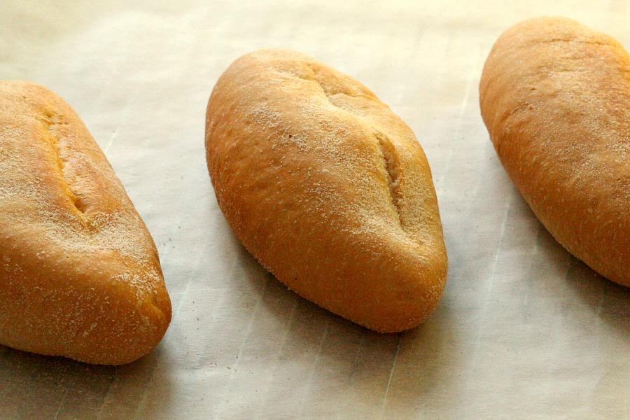 recept Surinaamse witte puntjes uit de oven