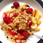 RECEPT: zelf de lekkerste granola maken