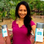 Nur (Love Your Body juices & smoothies) maakt healthy lifestyle mogelijk voor Surinamers