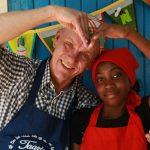 MUST SEE: Taarten van Abel met Surinaamse kids