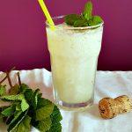 RECEPT: heerlijk frisse zuurzak cocktail