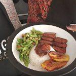RECEPT: vega versie Surinaamse rijst, kip en groente