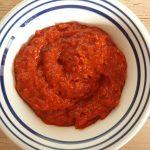 RECEPT: zelfgemaakte tomatensaus voor pasta