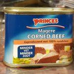 6 suggesties voor 'Mister Hard Times' eten