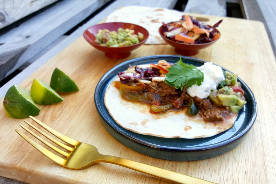 pulled-beef-tortillas