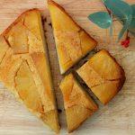 RECEPT: Surinaamse ananascake met rum