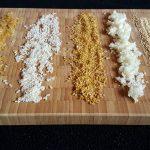 5x een alternatief voor witte rijst