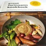 REVIEW: het Groot Surinaams kookboek