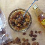 RECEPT: zelf heerlijke rum rozijnen maken