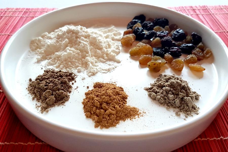 surinaams-kerstbrood-ingredienten