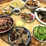 Welke gerechten eet je met Chinees Nieuwjaar?