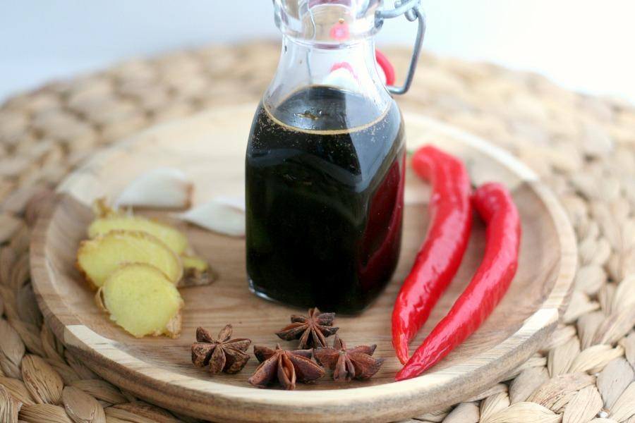 recept zoete ketjap maken ketjap manis sweet soy sauce