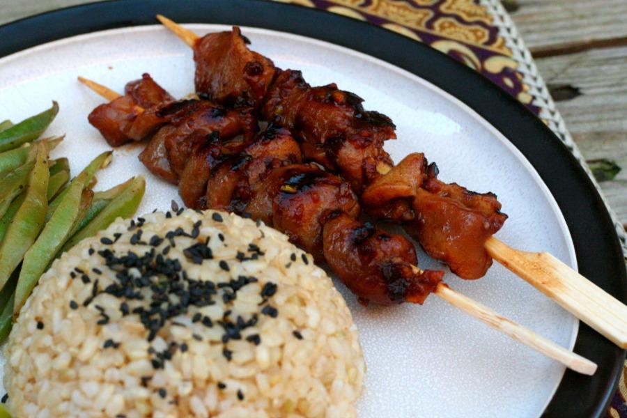 recept Surinaamse kipsate
