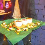 Proef de wereld tijdens de Streetfoodtour in Rotterdam