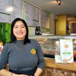Bij restaurant De Kade in Rotterdam eet je vegetarisch Surinaams