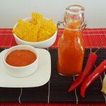 RECEPT: zelf zoete chilisaus maken