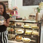 Gaby Akkrum van Majesteit Taart bakt taarten voor iedereen