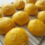 RECEPT: de luchtigste zoete aardappelbroodjes