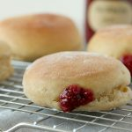 recept Surinaamse Berlinerbollen homemade jam jelly donut