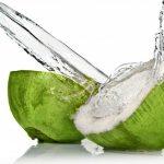 Tried and Tested: welk kokoswater is het lekkerst?