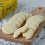 RECEPT: Surinaamse maizenakoekjes met minder suiker
