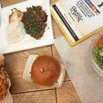 Ken jij multiculti foodhal MingleMush in Den Haag al?