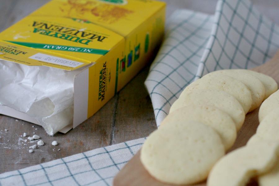 Surinaamse maizenakoekjes met minder suiker recept