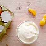 RECEPT: spicy mayonaise met madame Jeanette
