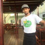 Vegan Spark is de eerste 100 % vegan eettent van Suriname