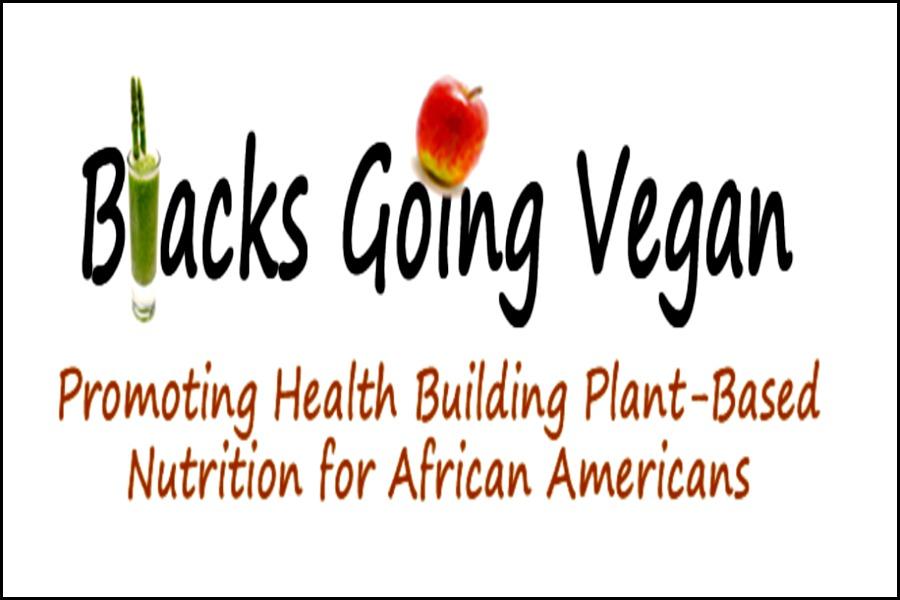 leukste black vegan blogs