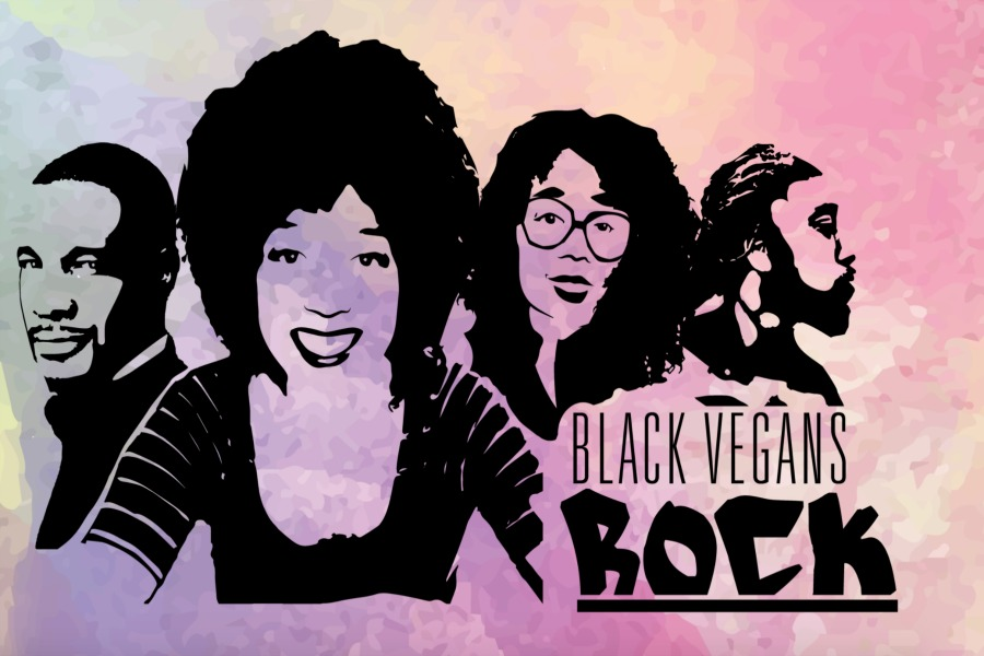 leukste black vegan blogs