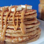 RECEPT: Rosa Parks' peanut butter pancakes