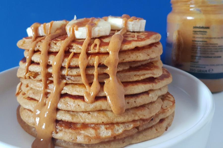 rosa parks recipe peanut butter pancakes pindakaas pannenkoeken