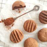 RECEPT: Surinaamse chocolade maizenakoekjes