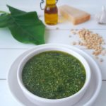RECEPT: homemade tayerblad pesto