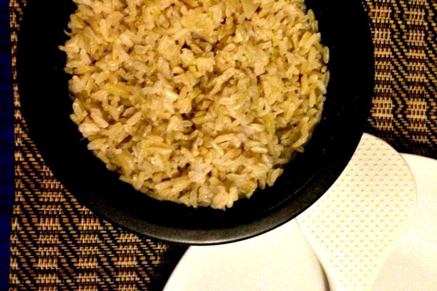 recept kokosrijst coconut rice